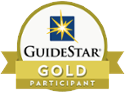 Vehicles For Veterans is a Guide Star Gold Participant